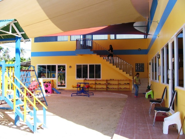 Buds nursery kindergarten and preschool phuket
